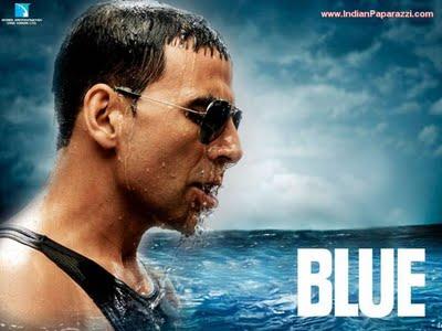 Blue Movie Preview