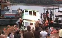 Thekkady Kerala Tourist boat tragedy (3)
