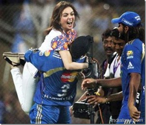 Nita Ambani is the wife of Mukesh Ambani  She is actively involved in    Umesh Yadav Father Name