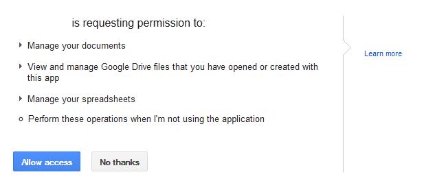 google-drive-permissions